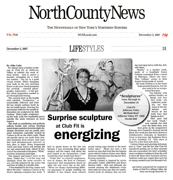 North County News